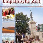 Titelseite Empathische Zeit 2/2016