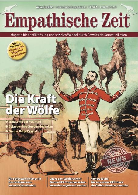 Die Kraft der Wölfe